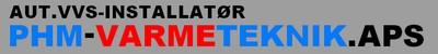 PHM-VARMETEKNIK Logo